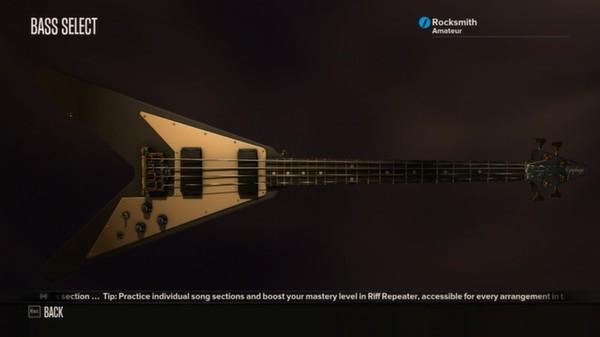 Rocksmith - Guitars and Basses - Time Saver Pack (DLC)