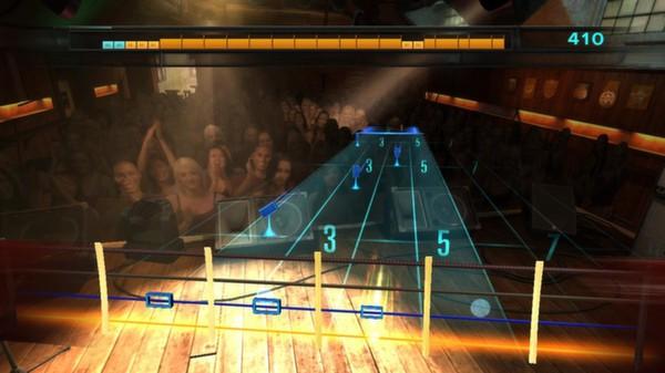 Rocksmith - Venues - Time Saver Pack (DLC)