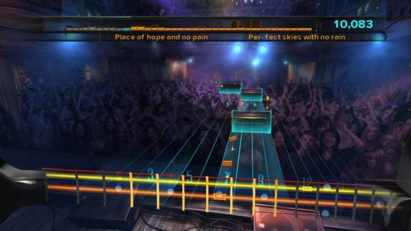 Rocksmith - Avenged Sevenfold 3-Song Pack (DLC)