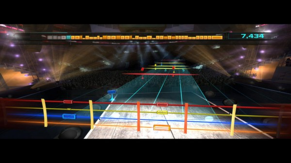 Rocksmith - Rush - Limelight (DLC)
