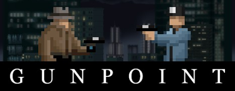 Gunpoint - 枪口