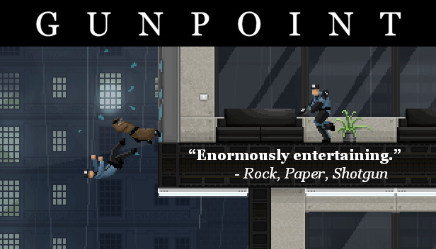 Download Gunpoint download free