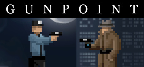 Gunpoint Steam Game