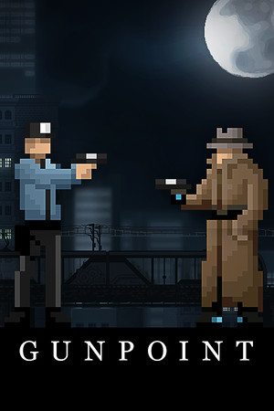 Gunpoint poster image on Steam Backlog