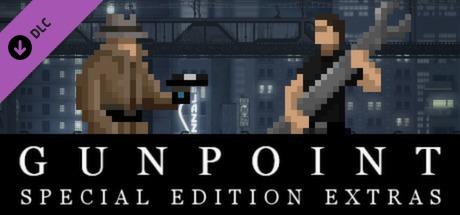 Gunpoint: Special Edition Extras