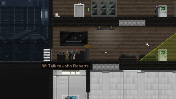 Gunpoint Extras Pack 1 (DLC)