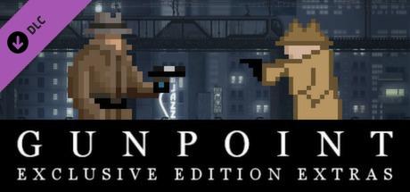 Gunpoint: Exclusive Edition Extras