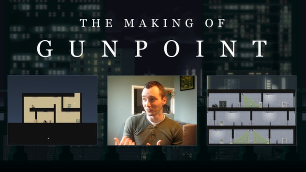 Gunpoint Extras Pack 2 (DLC)