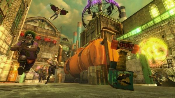 Gotham City Impostors Free to Play