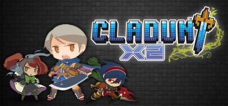 Купить Cladun X2