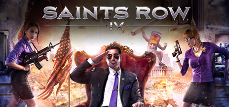 Купить Saints Row IV