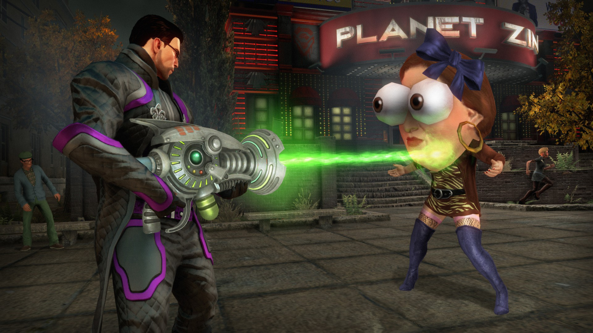 from Draven steam matchmaking saints row 3