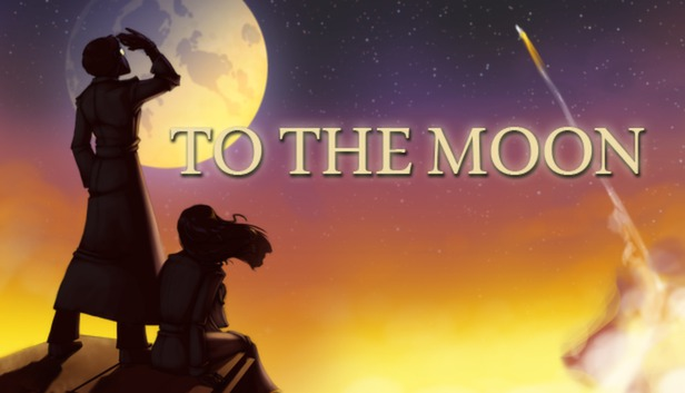 Save 75% on To the Moon on Steam