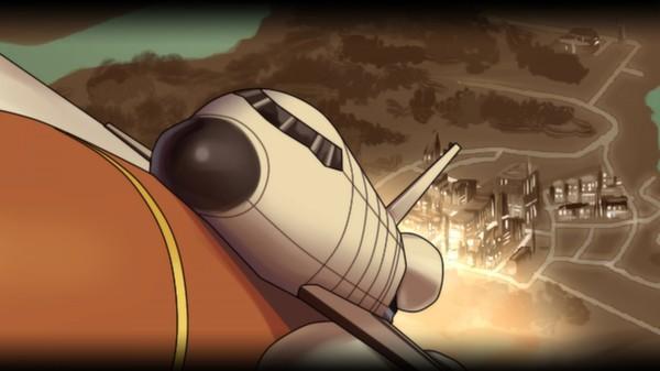 Screenshot of To the Moon