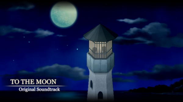 To the Moon Soundtrack (DLC)