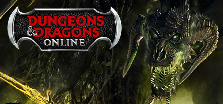 Dungeons & Dragons Online® title thumbnail