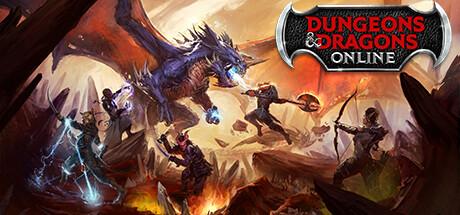 Купить Dungeons & Dragons Online®