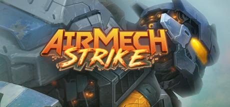 AirMech Strike title thumbnail