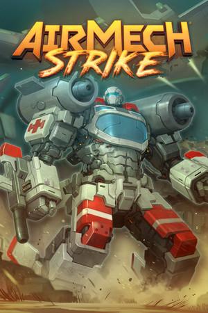 AirMech Strike poster image on Steam Backlog