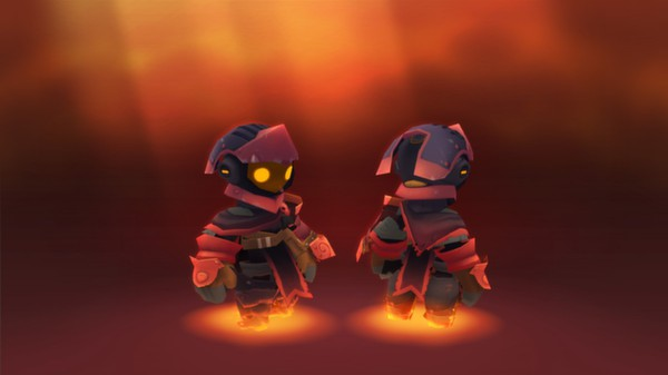 Spiral Knights: Guardians Armor Pack (DLC)