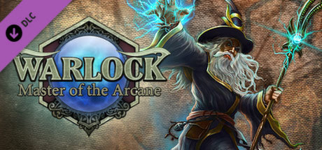 Warlock: Master of the Arcane - Powerful Lords