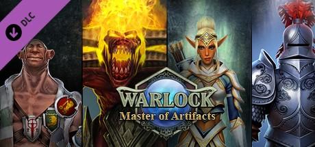 Warlock - Master of the Arcane: Master of Artifacts