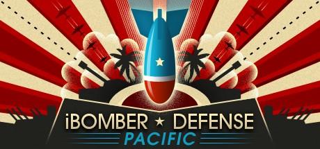 iBomber Defense Pacific header image
