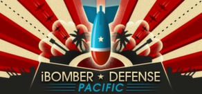 iBomber Defense Pacific cover art