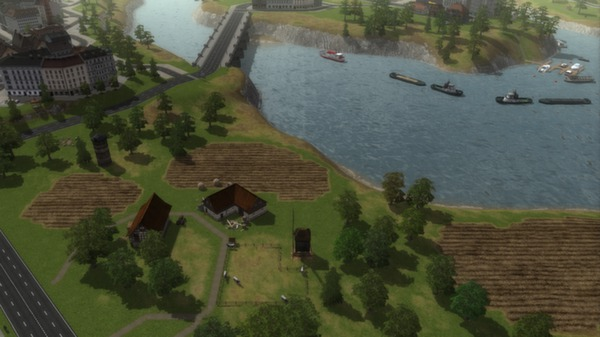 Cities in Motion: Ulm (DLC)