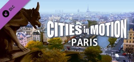 Купить Cities in Motion: Paris (DLC)