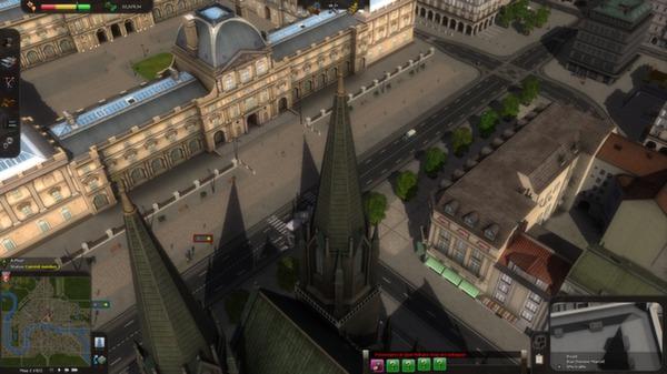 Cities in Motion: Paris (DLC)