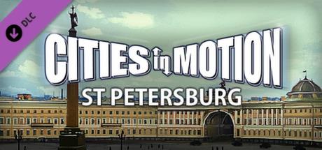 Cities in Motion: St. Petersburg
