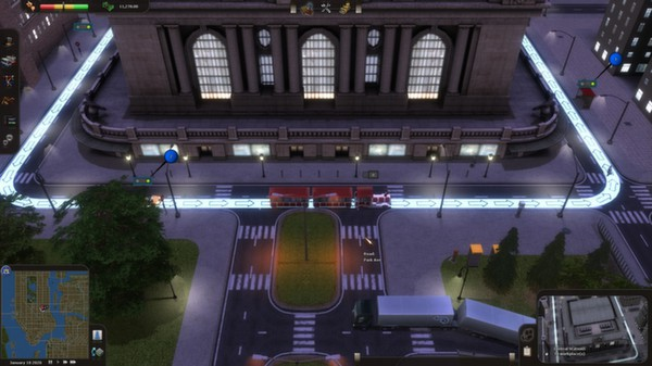 Cities in Motion: Design Quirks (DLC)
