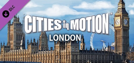 Купить Cities in Motion: London (DLC)