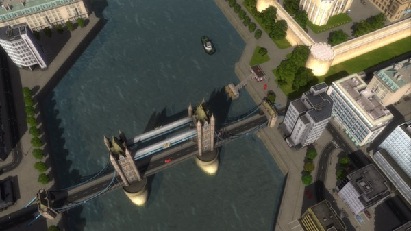 Cities in Motion: London (DLC)