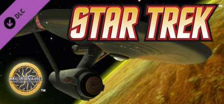 Who Wants to Be A Millionaire? Star Trek: The Original Series  Special Edition