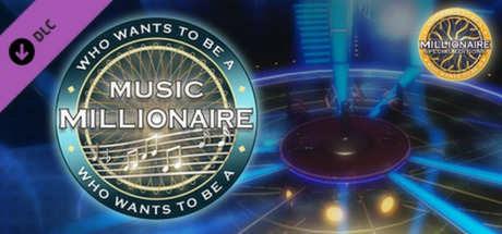 Who Wants to Be a Millionaire - Music · AppID: 206746 · Steam Database