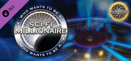Who Wants to be a Millionaire? Science Fiction Pack