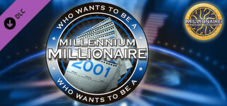 Who Wants To Be A Millennium Millionaire