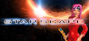Starscape cover art