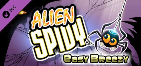 Alien Spidy Easy Breezy