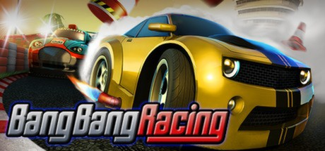 Teaser for Bang Bang Racing