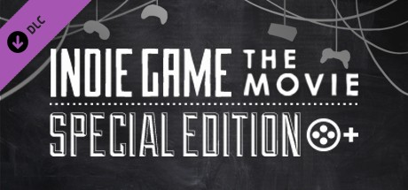 Indie Game: The Movie Special Edition DLC