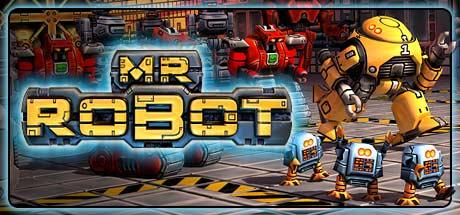 Купить Mr. Robot