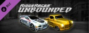 Ridge Racer Unbounded DLC 3