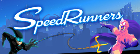 SpeedRunners - 极速奔跑者