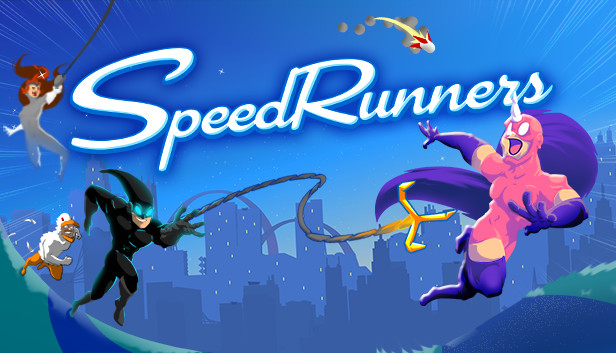 free online running and jumping games