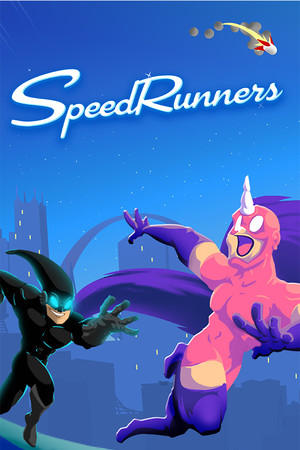SpeedRunners poster image on Steam Backlog