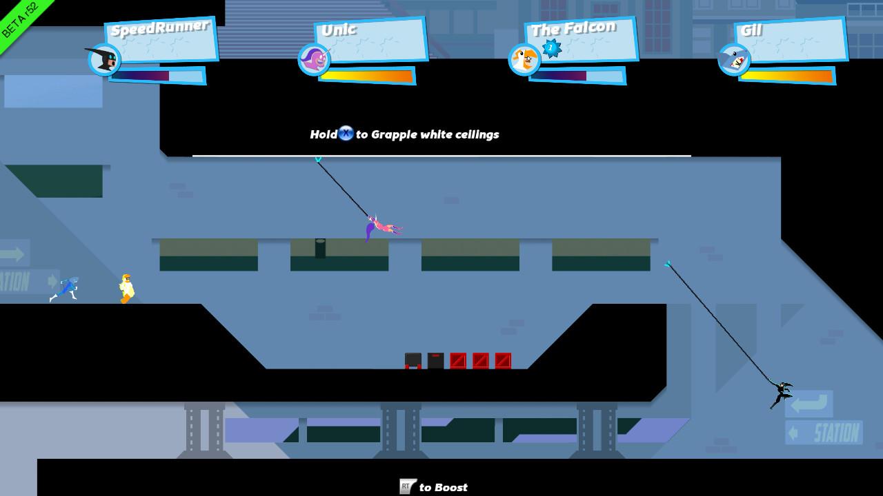 SpeedRunners Full Download