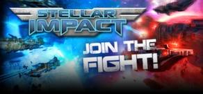 Stellar Impact cover art